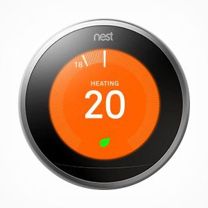 is my boiler compatible with nest?